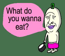 Seedman(English ver) sticker #1197609