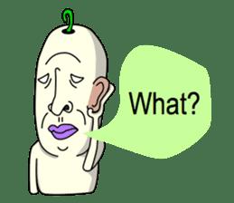 Seedman(English ver) sticker #1197616