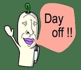 Seedman(English ver) sticker #1197618