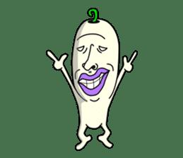 Seedman(English ver) sticker #1197621