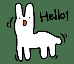 Kiwi - My Dream Animal No.1 sticker #1200106