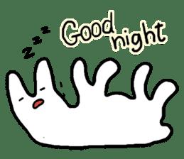 Kiwi - My Dream Animal No.1 sticker #1200110