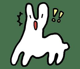 Kiwi - My Dream Animal No.1 sticker #1200116