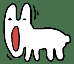 Kiwi - My Dream Animal No.1 sticker #1200122