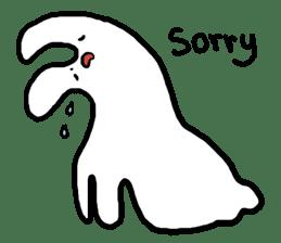 Kiwi - My Dream Animal No.1 sticker #1200125