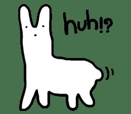 Kiwi - My Dream Animal No.1 sticker #1200130