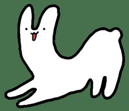 Kiwi - My Dream Animal No.1 sticker #1200133