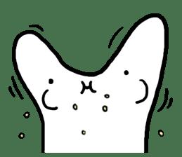 Kiwi - My Dream Animal No.1 sticker #1200135
