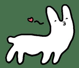 Kiwi - My Dream Animal No.1 sticker #1200142