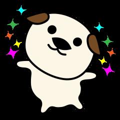 Doono Pug