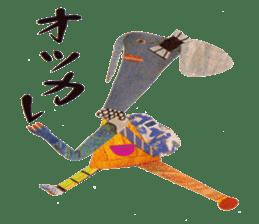 Karushi Masuda Sticker sticker #1200613