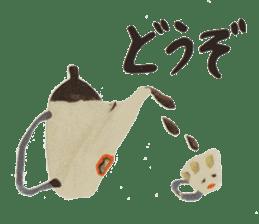 Karushi Masuda Sticker sticker #1200615