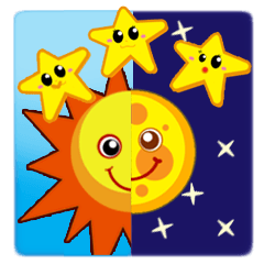 Sun & Moon with Friends