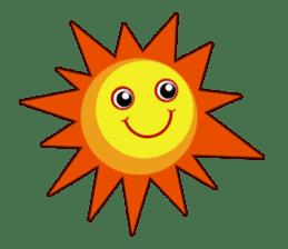 Sun & Moon with Friends sticker #1203706
