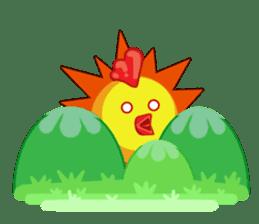 Sun & Moon with Friends sticker #1203709