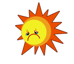 Sun & Moon with Friends sticker #1203716