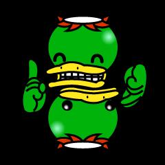 Kappa-P-pou 2