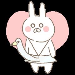 Usatan(rabbit)