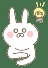 Usatan(rabbit) sticker #1205560