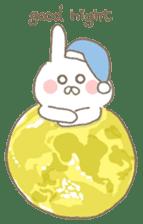 Usatan(rabbit) sticker #1205563