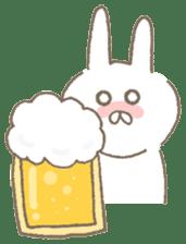 Usatan(rabbit) sticker #1205564