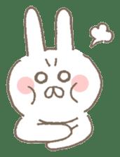 Usatan(rabbit) sticker #1205568