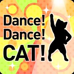 Dance! Dance! CAT!