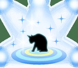 Dance! Dance! CAT! sticker #1205717