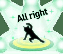 Dance! Dance! CAT! sticker #1205721
