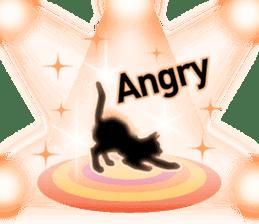 Dance! Dance! CAT! sticker #1205731