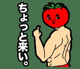 Vegedroids sticker #1206188