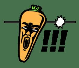 Vegedroids sticker #1206193