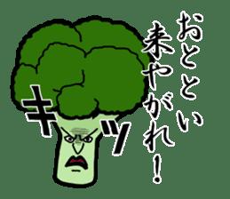 Vegedroids sticker #1206223
