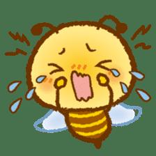Honey Bee [makky] sticker #1207358
