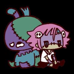 ZombieStamp