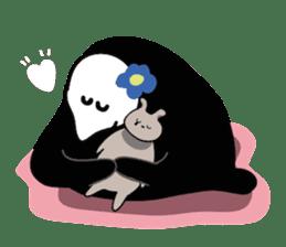 KOORI sticker #1209693
