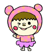 Coco Bear sticker #1211563