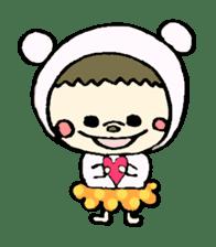Coco Bear sticker #1211568