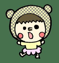 Coco Bear sticker #1211570