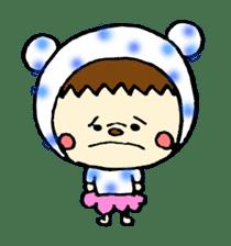 Coco Bear sticker #1211572