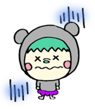 Coco Bear sticker #1211573