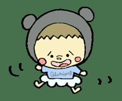 Coco Bear sticker #1211575