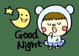 Coco Bear sticker #1211579