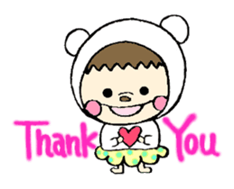 Coco Bear sticker #1211586