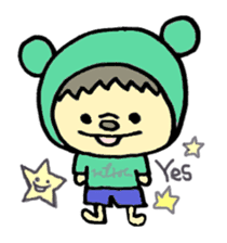 Coco Bear sticker #1211587
