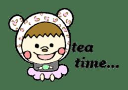 Coco Bear sticker #1211589