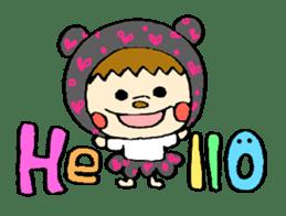 Coco Bear sticker #1211591