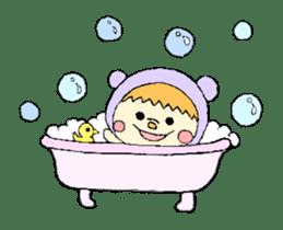 Coco Bear sticker #1211595