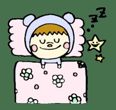 Coco Bear sticker #1211596