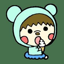 Coco Bear sticker #1211597